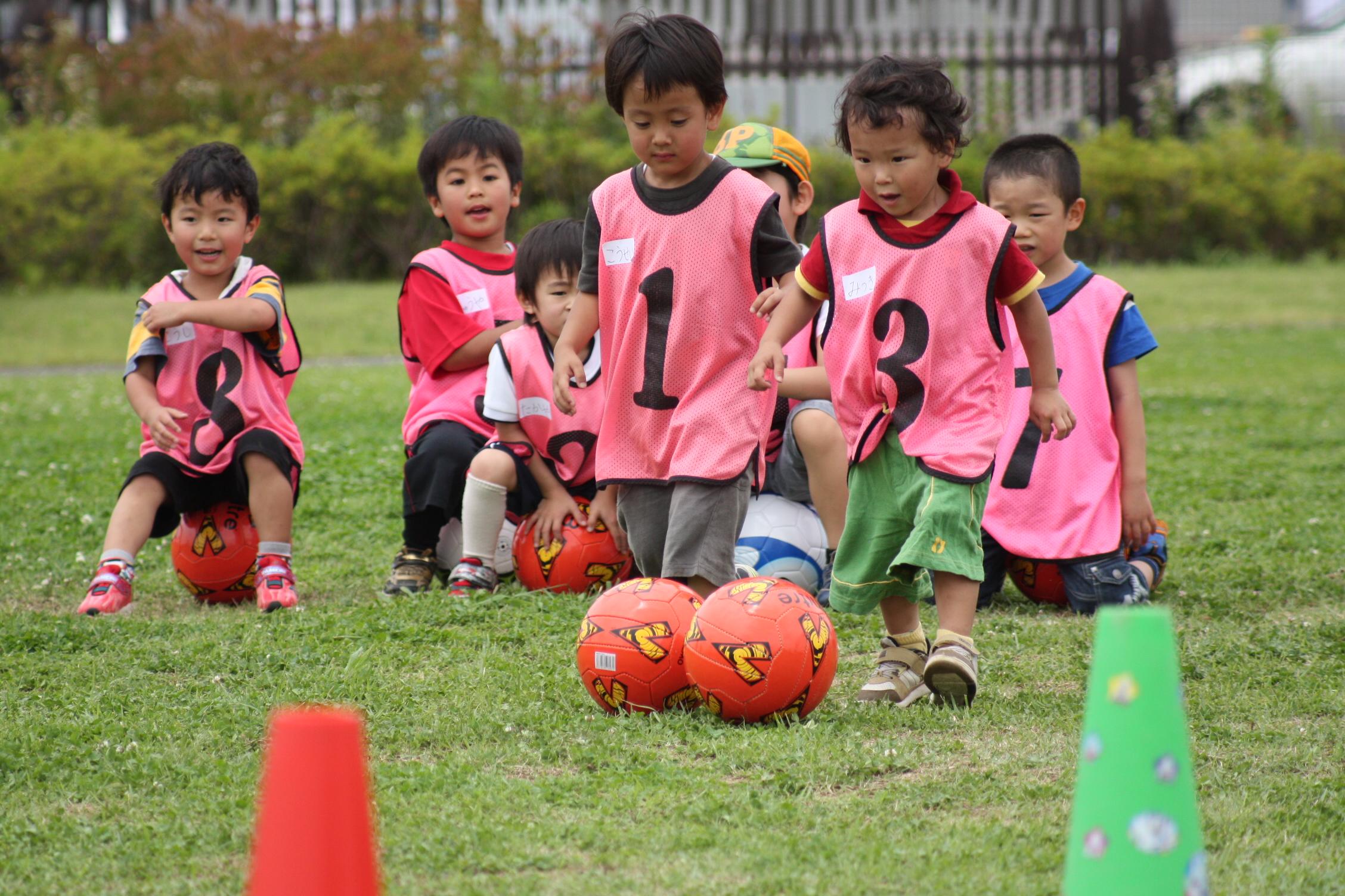 サッカースクールSfidaホームページ開設