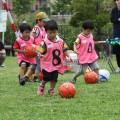 亀戸サッカーチーム【江東区亀戸】