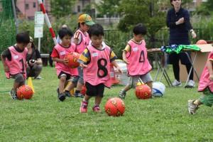 亀戸サッカースクール、サッカーチーム、江東区