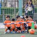秋山サッカーチーム【松戸市高塚新田】