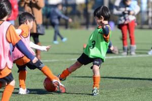サッカースクール、指導員、インストラクター、コーチ求人募集3