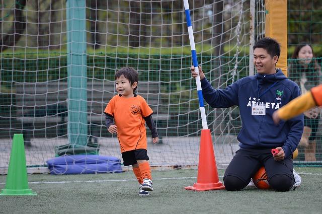 サッカースクール、指導員、インストラクター、コーチ求人募集1