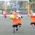 有明第二サッカーチーム【江東区有明第二】