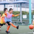 足立区西新井サッカーチーム【足立区西新井】